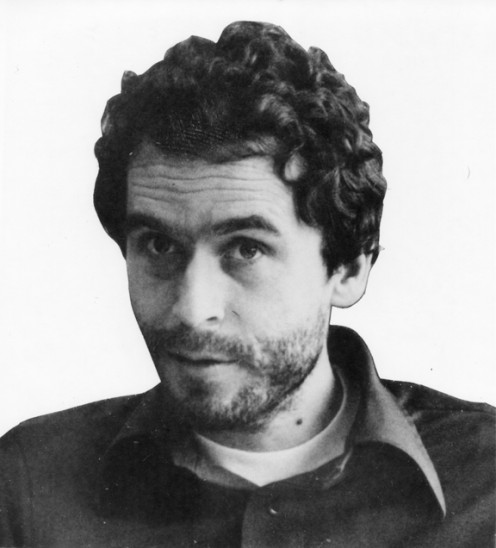 Serial Killer Ted Bundy From 1974 to 1978