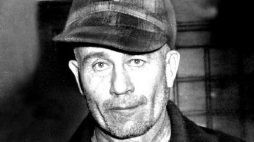Ed Gein: The Plainfield Ghoul