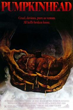 'Pumpkinhead': Throwback Movie Review