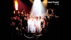 ABBA'S Super Trooper Album a Melodic Triumph