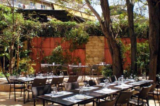 Athiri  Restaurant Athens