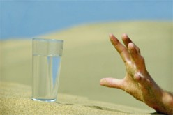Wastage of Water: A Muddle