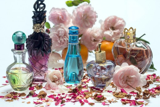 layer your perfume and cologne