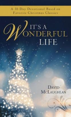 It's a Wonderful Life 31 Day Devotional