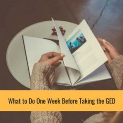 High Passing Rates Indicate That There Are Easy Ways To Pass The GED Test