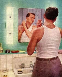 Nivea Shave Cream Made Shaving a Pleasure For Me