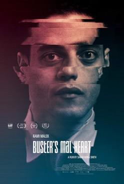 'Buster's Mal Heart': A Hidden Gem of a Masterpiece