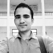 Waheed Aalam profile image