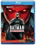 Animated Movie Review: Batman: Under the Red Hood (2010)