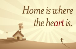 Pa, the Foundation on Which Ma Build a Home