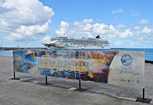 Barbados Cruise Port Offers Great Beaches and Much More
