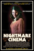 Nightmare Cinema (2018) Movie Review