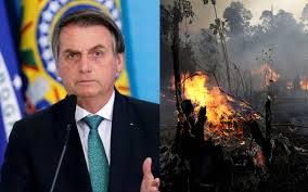Trump of the Tropics: Bolsonaro