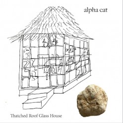 Alpha Cat Returns: Thatched Roof Glass House