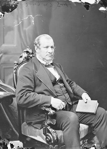 Sir Alexander Tilloch Galt.