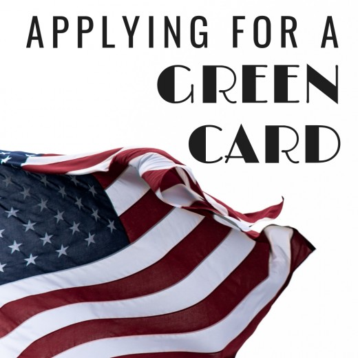 How to Get a Green Card in the U S  Through Marriage | Soapboxie