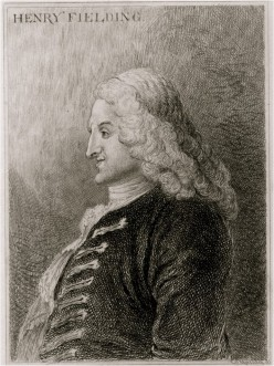 Henry Fielding: Pioneering Novelist and Reforming Magistrate