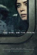 The Girl on the Train (2016) Movie Review