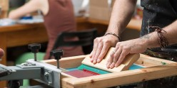 Screen Printing. A Beginners Guide to Screen Printing