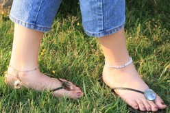 Why is an Ankle Bracelet so Mysterious?