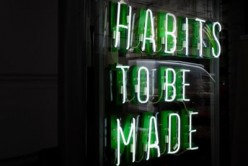 Good Habits Die Every Minute You Don't Read This Article