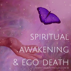 Spiritual Awakening & Ego Death