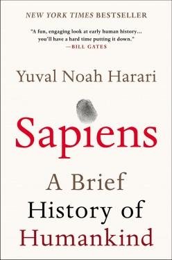 Sapiens: Decoding Our Human Origins