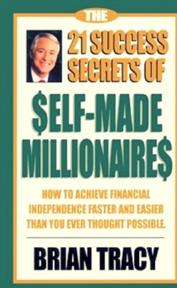 21 Success Secrets of Self-Made Millionaires Review: How to Grow and Achieve Success