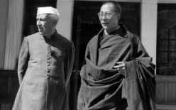 Hark Back in Time: Escape of the Dalai Lama From Tibet