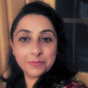 Rashida Tabasum profile image