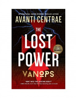 Book Review: The Lost Power