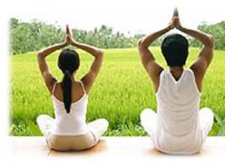 Yoga and Keeping Your Karma Alive