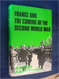 France and the Coming of the Second World War Review