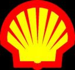 The familiar logo of Royal Dutch Shell Petroleum.  Hardest hit by Cardena's expropriation.