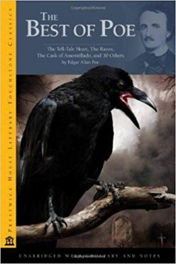 Edgar Allan Poe, the Best American Writer: An Analysis