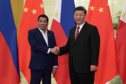 The Philippines Pivot to China and Russia