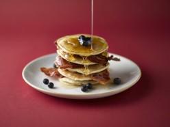 If You Love Pancakes, You'll Love Organic Pancake Syrup