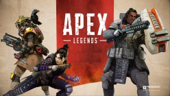 What's the deal with Apex Legends?