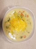 Cheddar Broccoli Soup Recipe