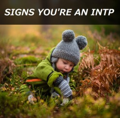 100+ Signs You're An INTP