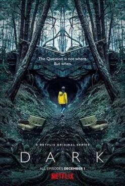 Netflix's Dark Season 1 & 2 Review