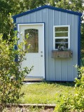 Need a Little Extra Space for a Special Purpose Room? Consider Adding a Shed to Your Property!
