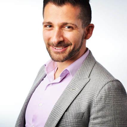 Michael Jacobs, BFA, MA