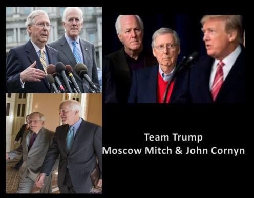 Team Trump