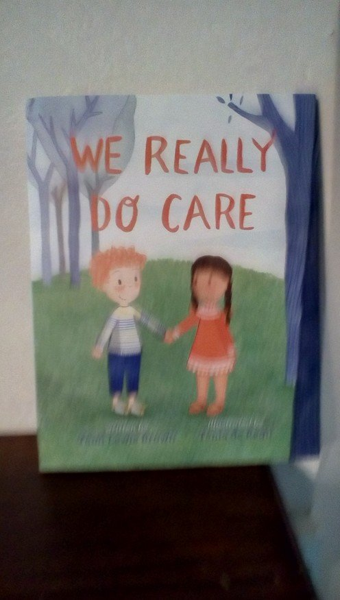 charming picture book with important life lessons in today's society  Both young and old readers will love this story
