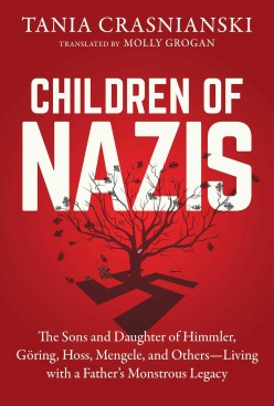 Children of Nazis Book Review