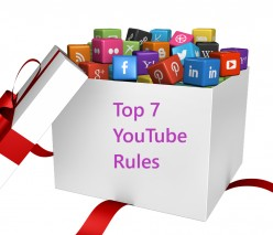 Top 7 YouTube Rules & Community Guidelines