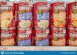 Campbell's Chunky Soup Can Help You Stay Warm During Those Cold Winter Days