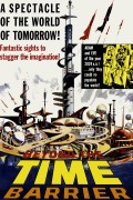 Beyond the Time Barrier (1960): A Movie Review