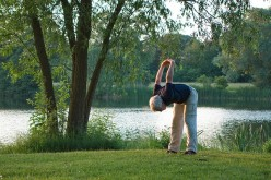 Yoga Poses for Seniors